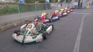 レンタルカート時間 レーシングカート レンタル