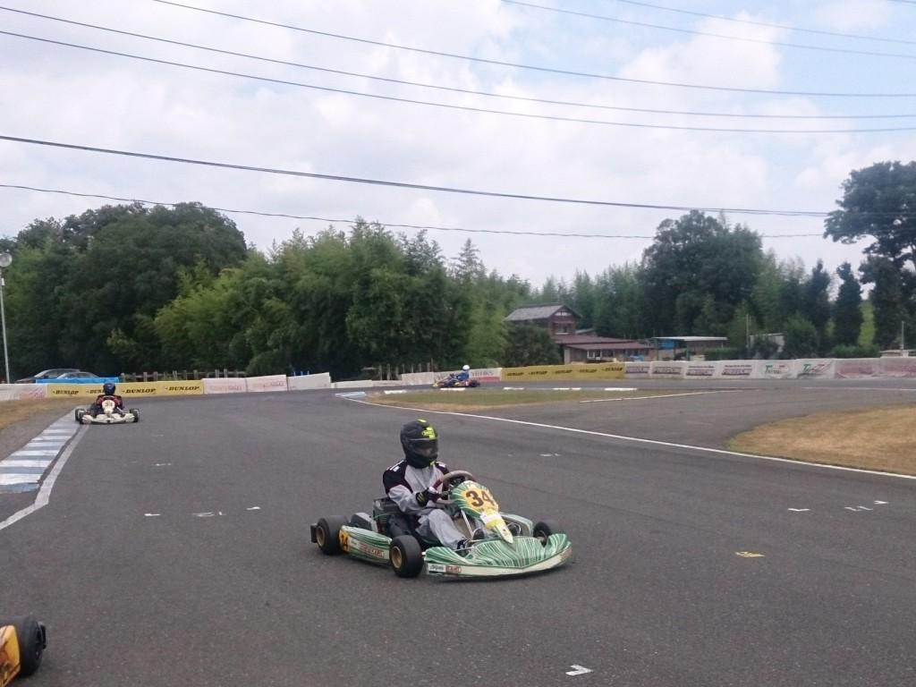 レンタル レーシング レース参加