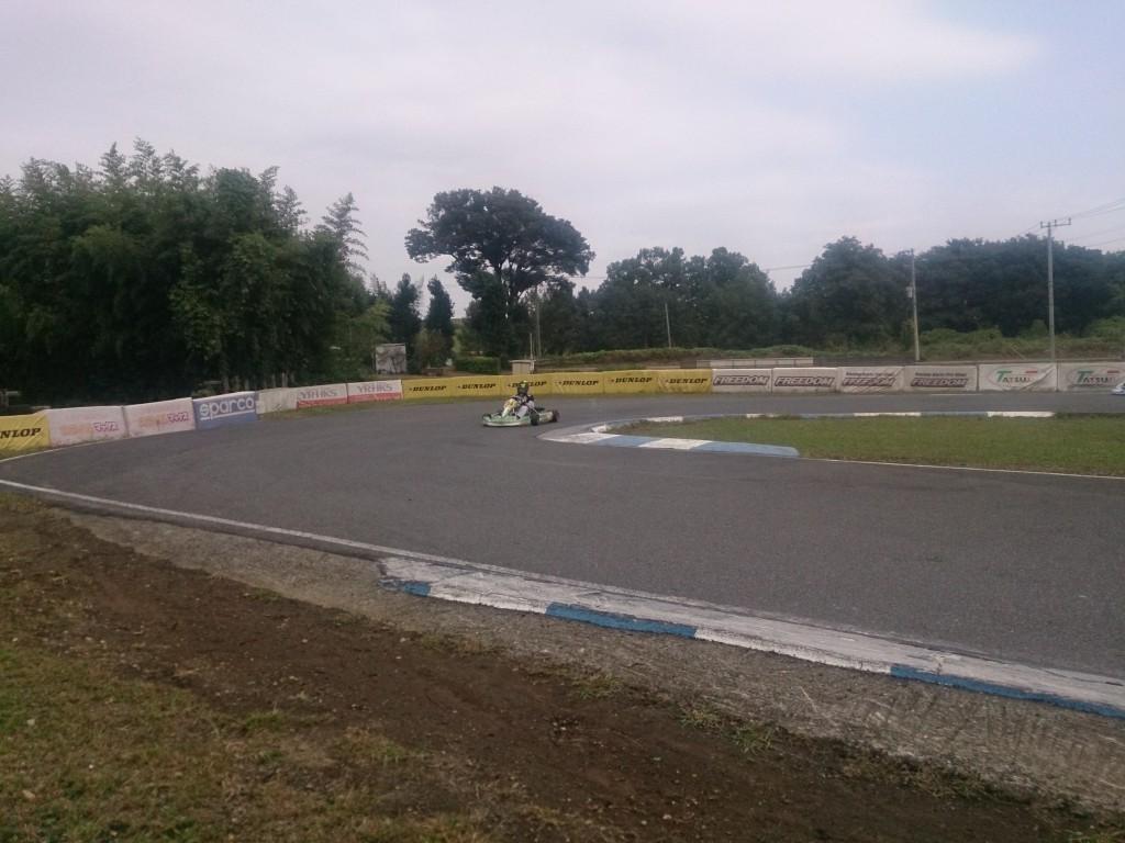 レーシングカート レンタル レース参戦