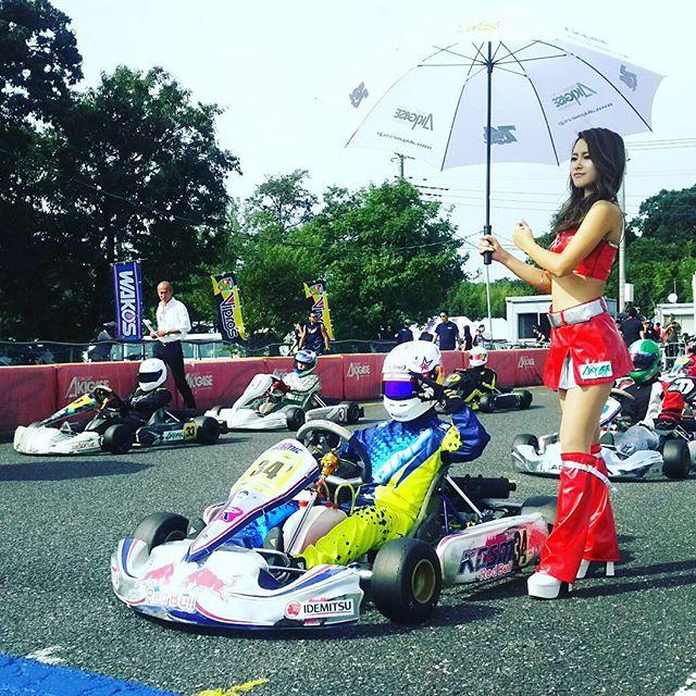 CAカートレースRD6-RD7でレンタルレーシングAKIGASE-SSクラス2連勝!!お手伝い、応援して頂いた皆さまありがとうございました!#レーシングカート#モータースポーツ #レース#カートレース