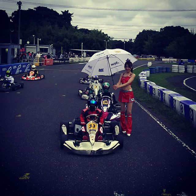 2018 CAカートレースRd4#レーシングカート#モータースポーツ#レース
