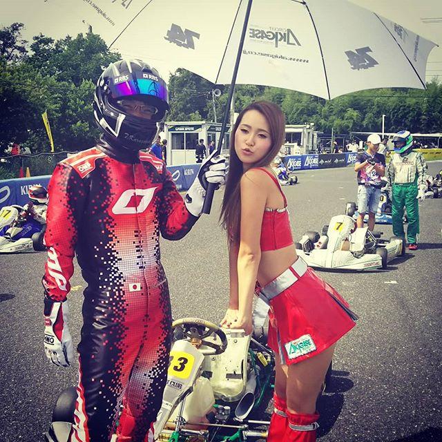 CAカートレースRd6#レーシングカート#モータースポーツ#レース