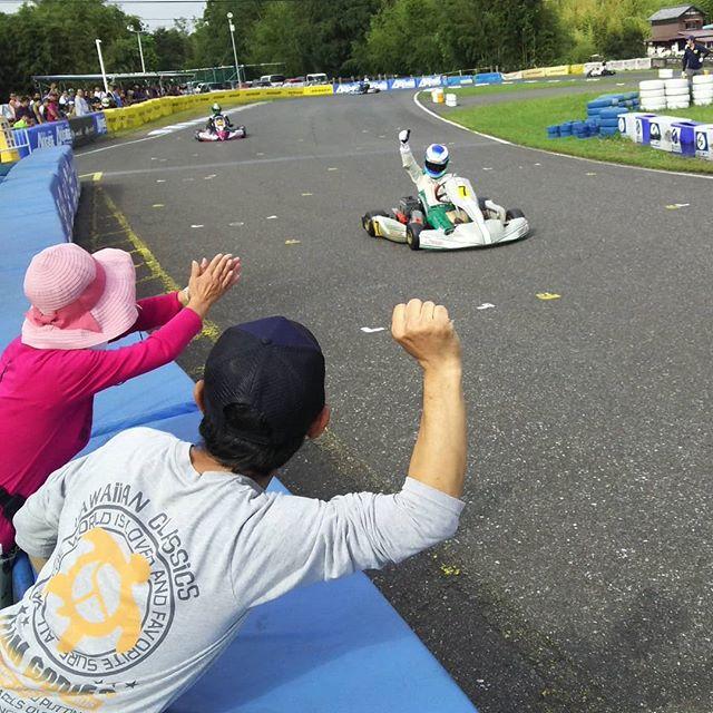 CAカートレースRD7#レーシングカート#レース#モータースポーツ