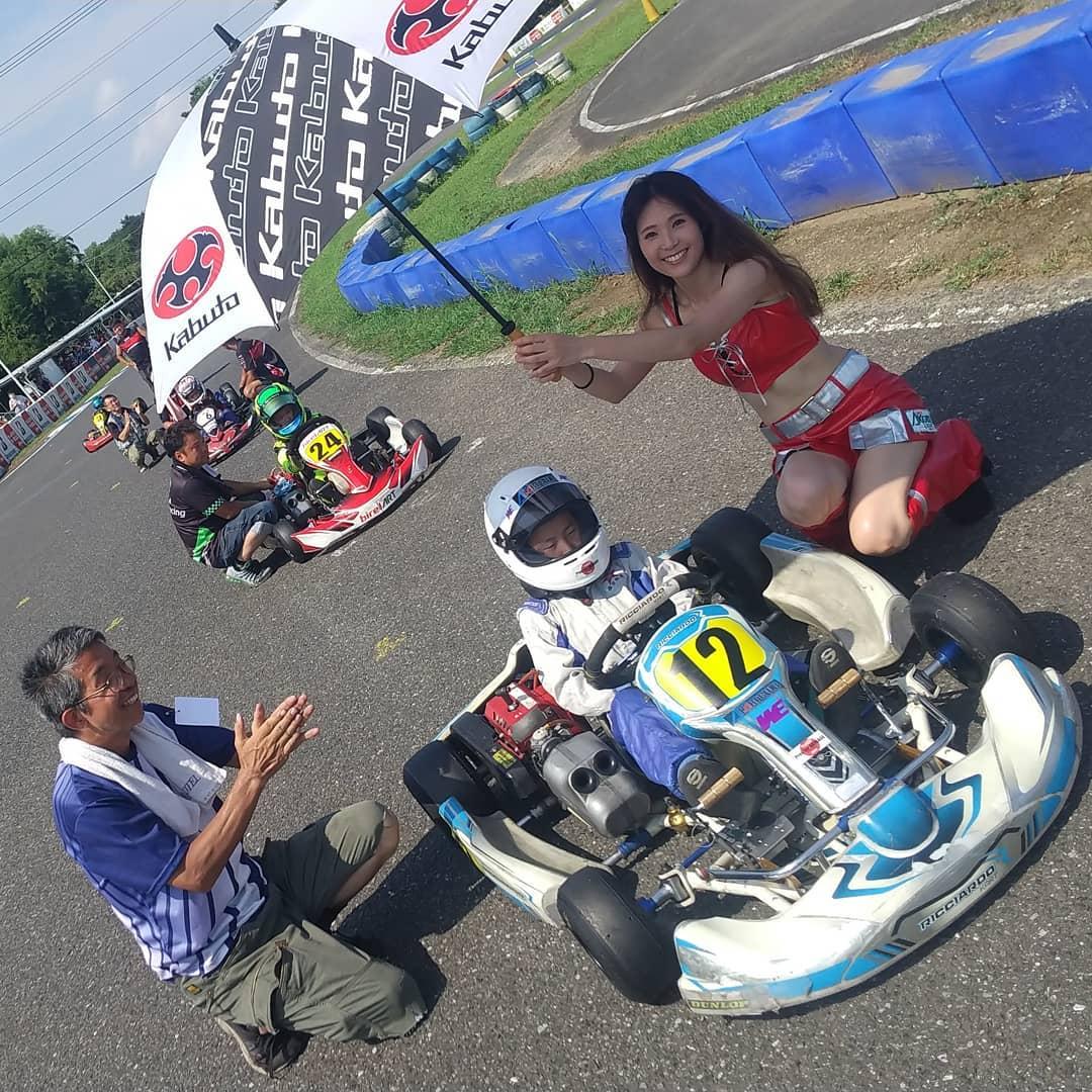 CAカートレース RD4#レーシングカート#カートレース#サーキットアキガセ#モータースポーツ#レース#